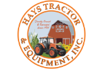 Hays Tractor & Equipment Logo